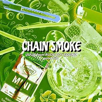 CHAIN SMOKE (feat. UUUU)