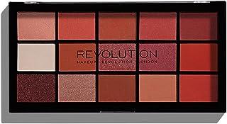 Makeup Revolution Reloaded Palette Newtrals, 2 Multicolor, 16.5g