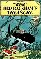 Red Rackham's Treasure (The Adventures of Tintin: Original Classic)
