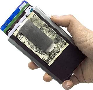 Best spring loaded credit card holder Reviews