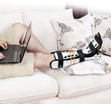DSJMUY Órtesis para aparatos ortopédicos para pies, Soporte ...