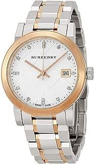 Best burberry diamond watch Reviews