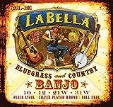 La Bella 720 L Tenor Banjo Loop 010/031