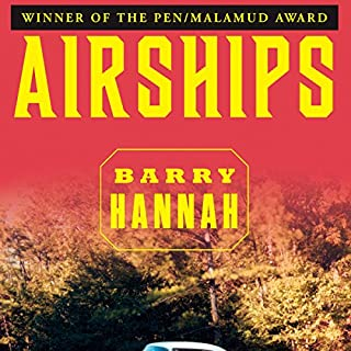 Airships cover art