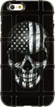 EGO Tactical Limited Edition Design UV-Printed onto a MAG845 Field Case Compatible with Apple iPhone 7 & 8 (4.7