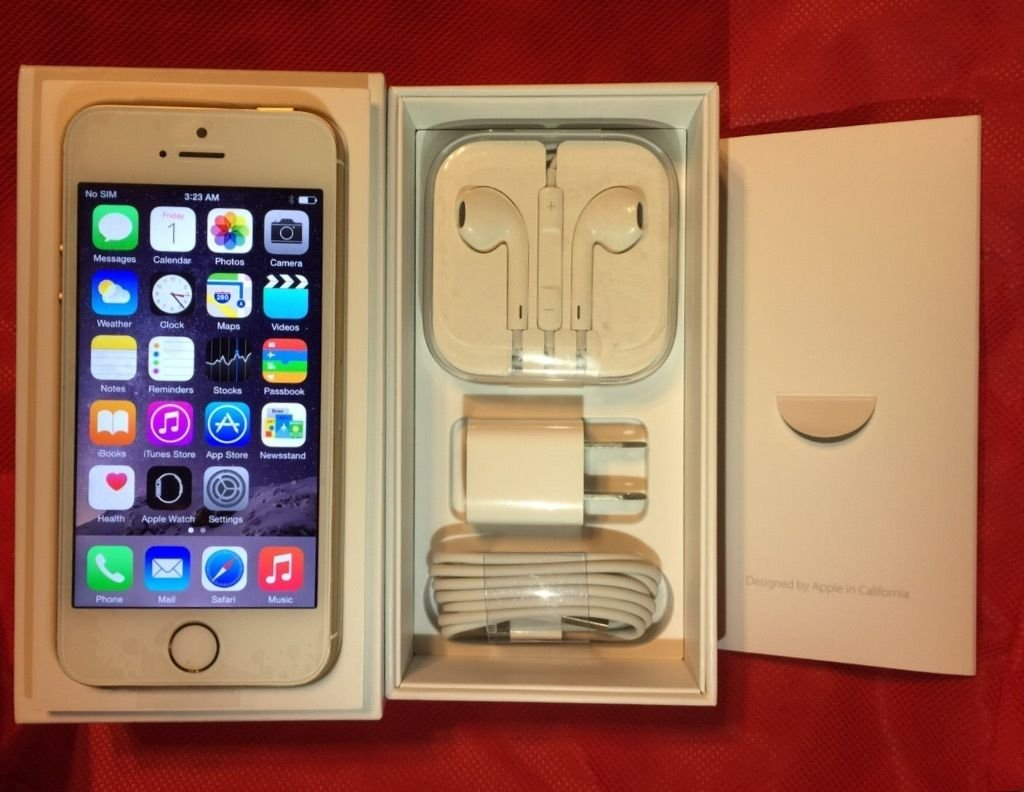 Apple iPhone 6 - Smartphone libre de 4.7