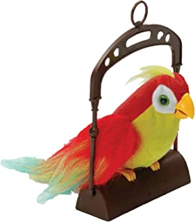Forum Novelties Walter The Wisecracking Parrot G-Rated