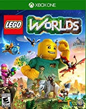 LEGO Worlds – Xbox One