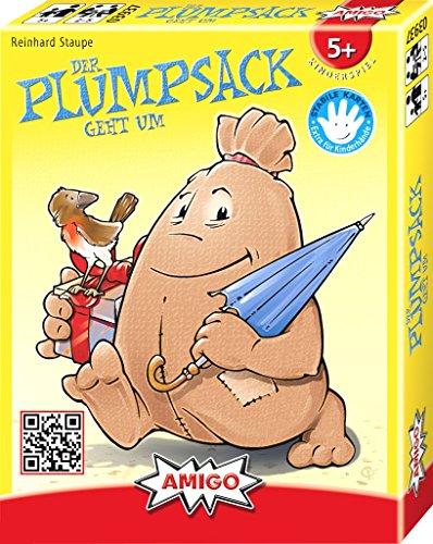 Amigo Spiele 03937 - Plumpsack geht um