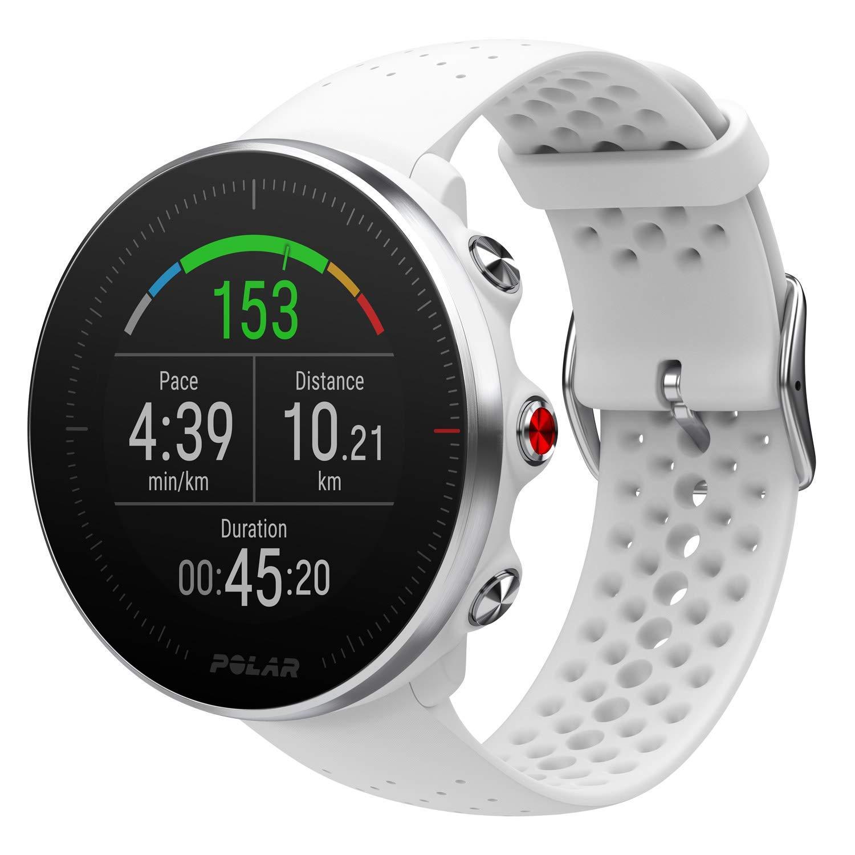 Advanced Multisport Wrist based Lightweight Technology