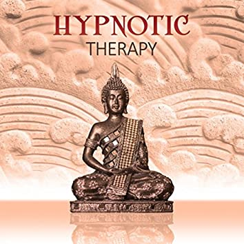 Hypnotic Therapy - Peaceful Nature Sounds for Deep Hypnosis & Sleep, Improve State of Consciousness, Cure Insomnia & Quit Smoking