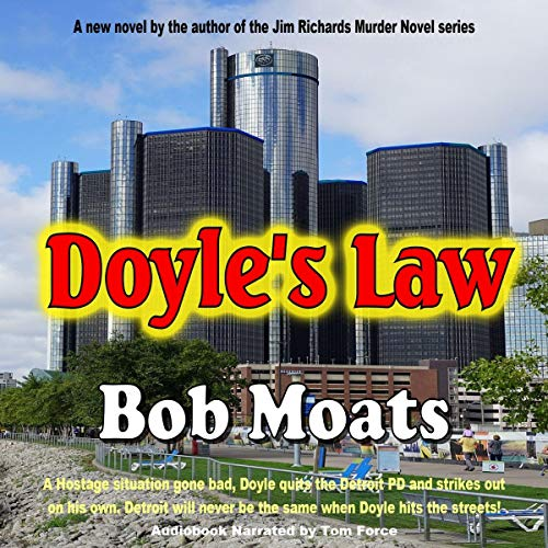 Doyle's Law Titelbild