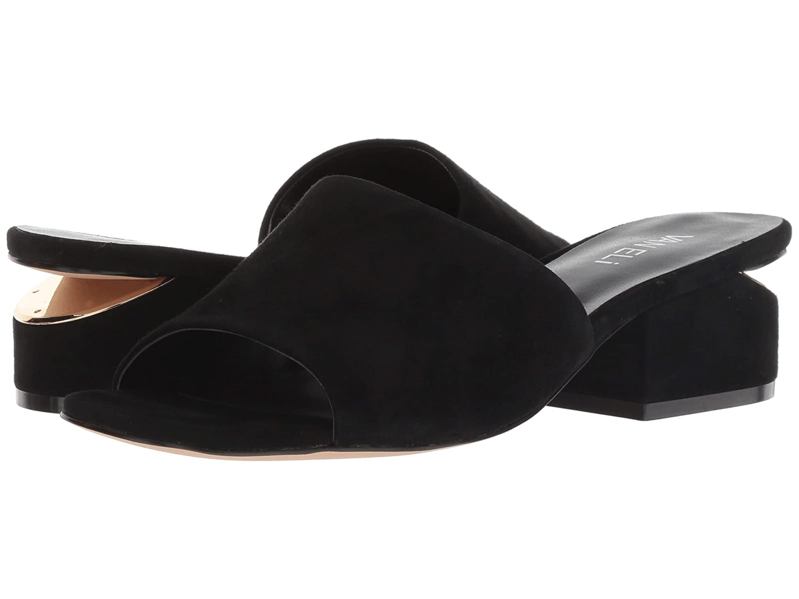 Vaneli PinyAtmospheric grades have affordable shoes