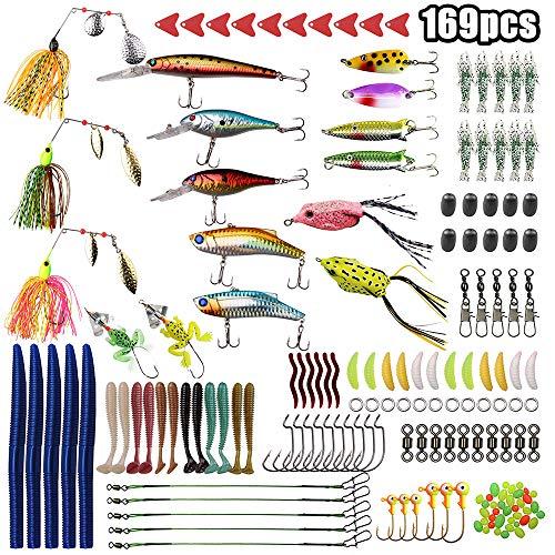 200 x 3,5 cm Fischköder Weiche Wurm Köder Angelköder Forellenköder