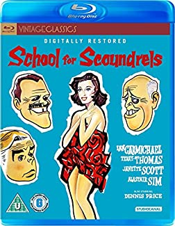 School For Scoundrels - Digitally Restored