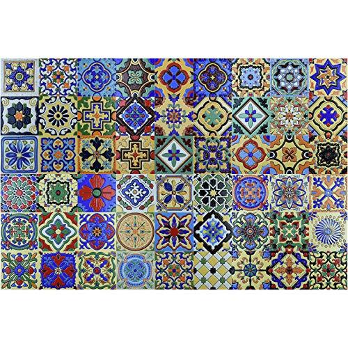 Art3d 54 Different Designs of Talavera 4