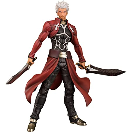 Fate/stay night アーチャー Route:Unlimited Blade Works 1/7スケール PVC&ABS製 塗装済み完成品フィギュア