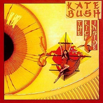 The Kick Inside by Kate Bush (1978-07-28)