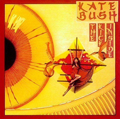 The Kick Inside / Kate Bush