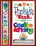 The kids book of creative lettering
