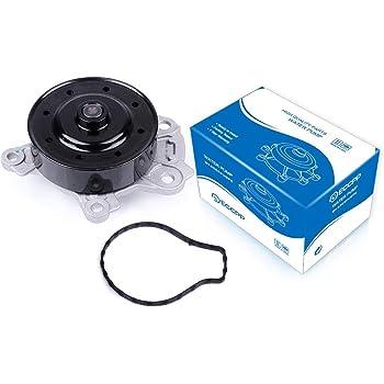 Engine Water Pump-Water Pump Standard Gates 41033