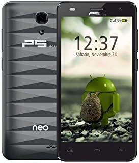 PS Mobile Unlocked Cell Phone for Teens, Unlocked Smartphone, Android 8.1 (Android GO)