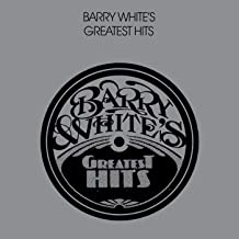 Best barry white hits album Reviews