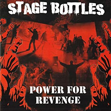 Power for Revenge