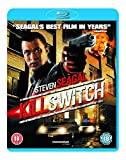 Kill Switch [Blu-ray] [Reino Unido]