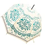 Best Uv Parasols - Kung Fu Smith Vintage Bubble Dome Parasol Umbrella Review