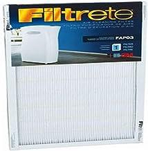 Filtrete FAPF03 Filtrete Ultra Cleaning Filter, 2-Pack