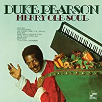 Merry Ole Soul (Blue Note Classic Vinyl Series) [LP]