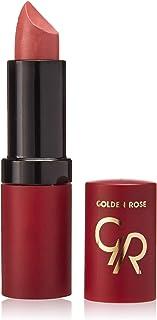 Golden Rose Velvet Matte Lipstick, Brown No 39