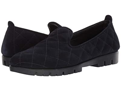 The FLEXX Quilt Smokin (Blue Suede) Women
