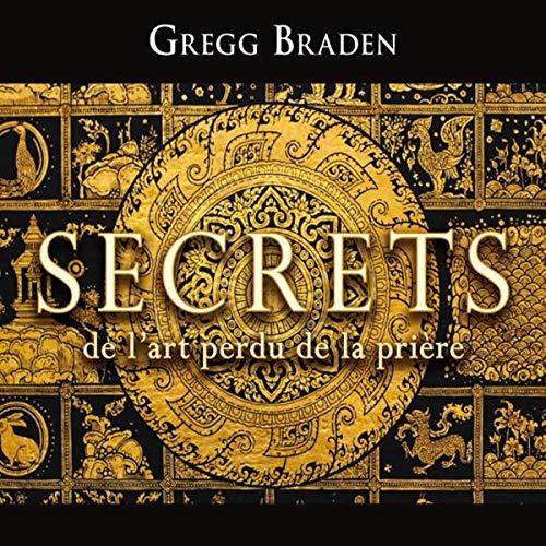 Couverture de Secrets de l'art perdu de la prière