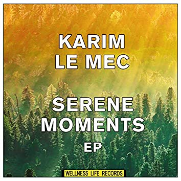 Serene Moments EP