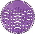 Nilodor Ultra Air Urinal Screen, Lavender Purple Crush (Pack of 10) (Ultra-PC)