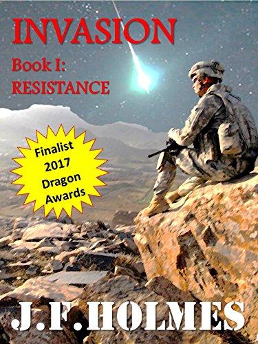 Alien Invasion Science Fiction