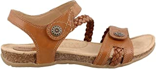 Women's Earth Origins, Tracy Sandal ALPACA 7.5 M