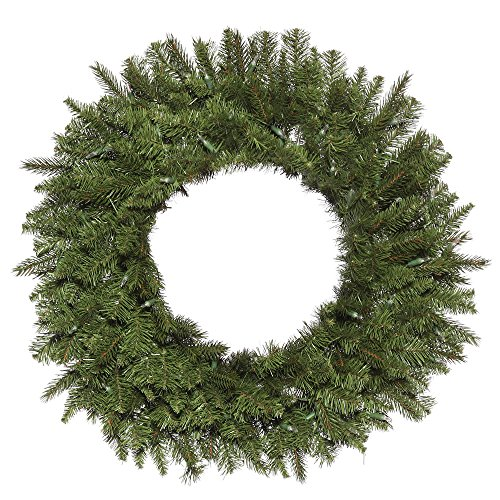 Vickerman Carlsbad Fir Wreath -  K172624