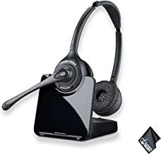 $199 » Plantronics CS520 Wireless Headset System Bundle
