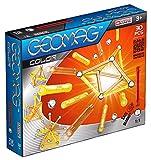 Geomag- Color 30 piezas, juego de construcción 251, Multicolor...