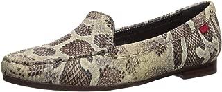 MARC JOSEPH NEW YORK Womens Womens Genuine Leather Made in Brazil Warren Street Loafer