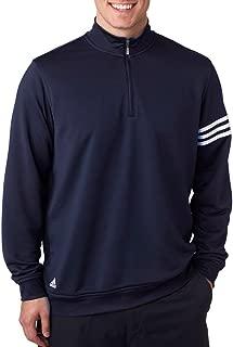 Best adidas men's climalite shockwave 1 4 zip pullover Reviews