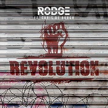 Revolution (feat. Chris De Burgh)