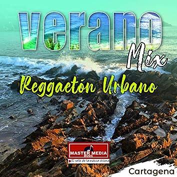 Verano Mix Reggaeton Mix - Cartagena