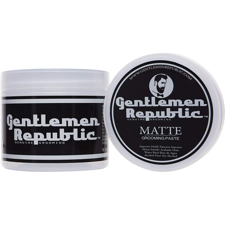 Gentlemen Republic Ranking TOP3 8oz mart Paste Matte