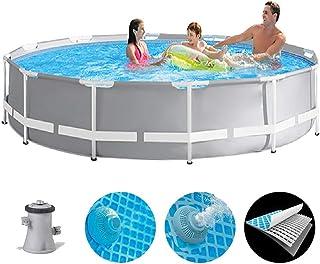 Amazon.es: filtro piscina - Piscinas hinchables / Piscinas: Jardín