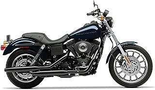 Maisto DYNA Super Glide Sport Harley-Davidson Motorcycle, Blue HD Custom 32321/BIKE - 1/12 Scale Diecast Model Toy Motorcycle