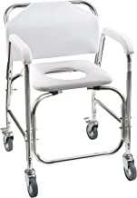 Best shower chair wheels Reviews